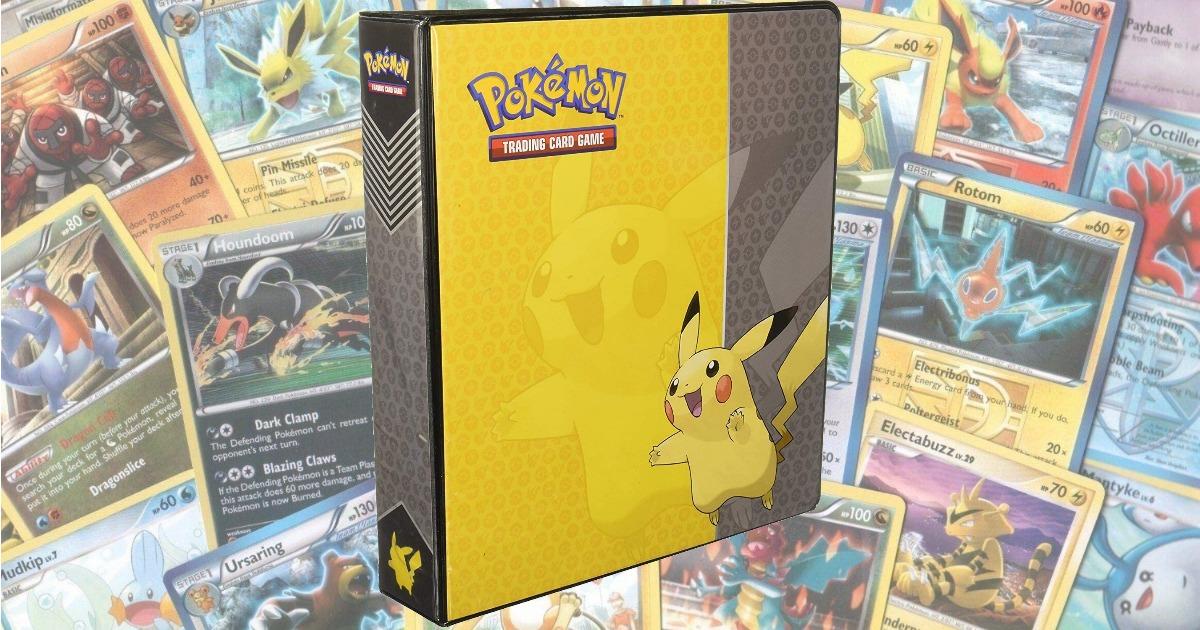 Pokemon Notebook