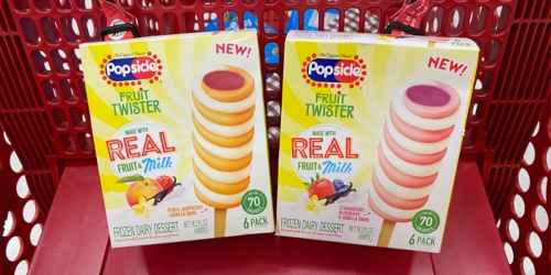 Print This Coupon Now to Save $1.50/1 Popsicle Fruit Twisters
