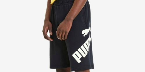 Up to 60% Off Puma Apparel and Footwear + Free Shipping