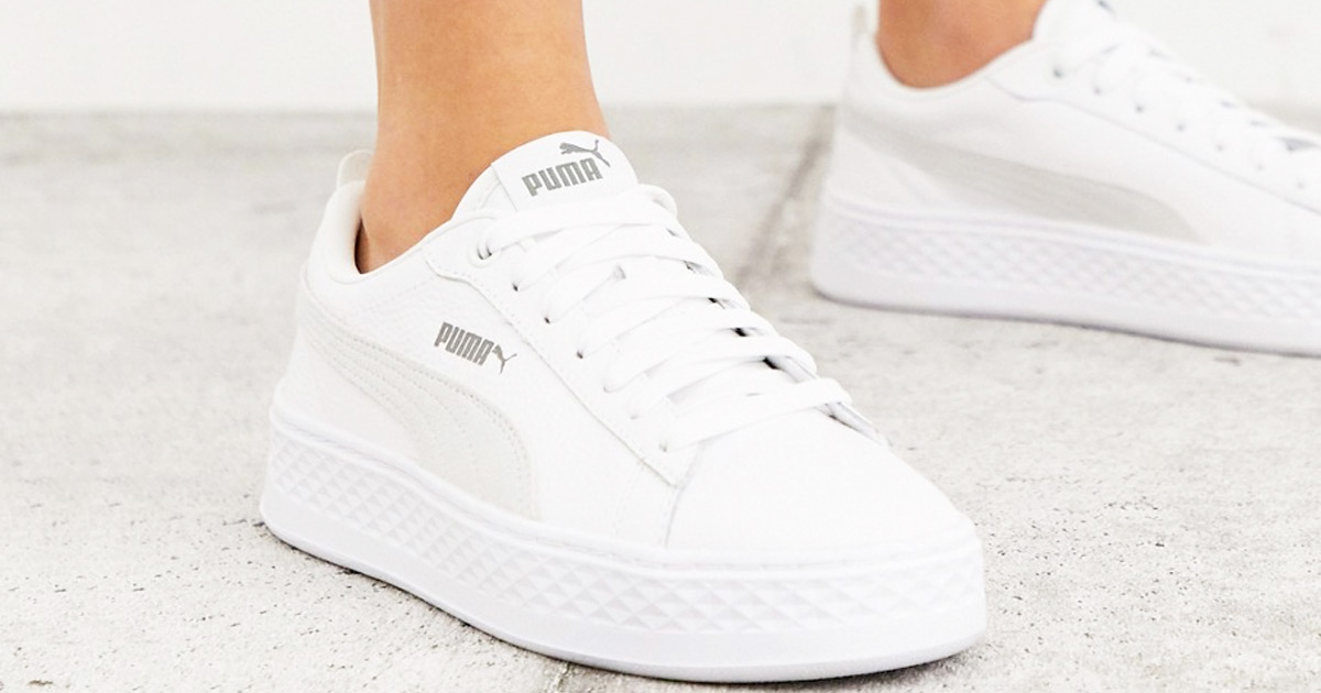 Up to 60% Off PUMA Apparel & Shoes + Free Shipping - Hip2Save