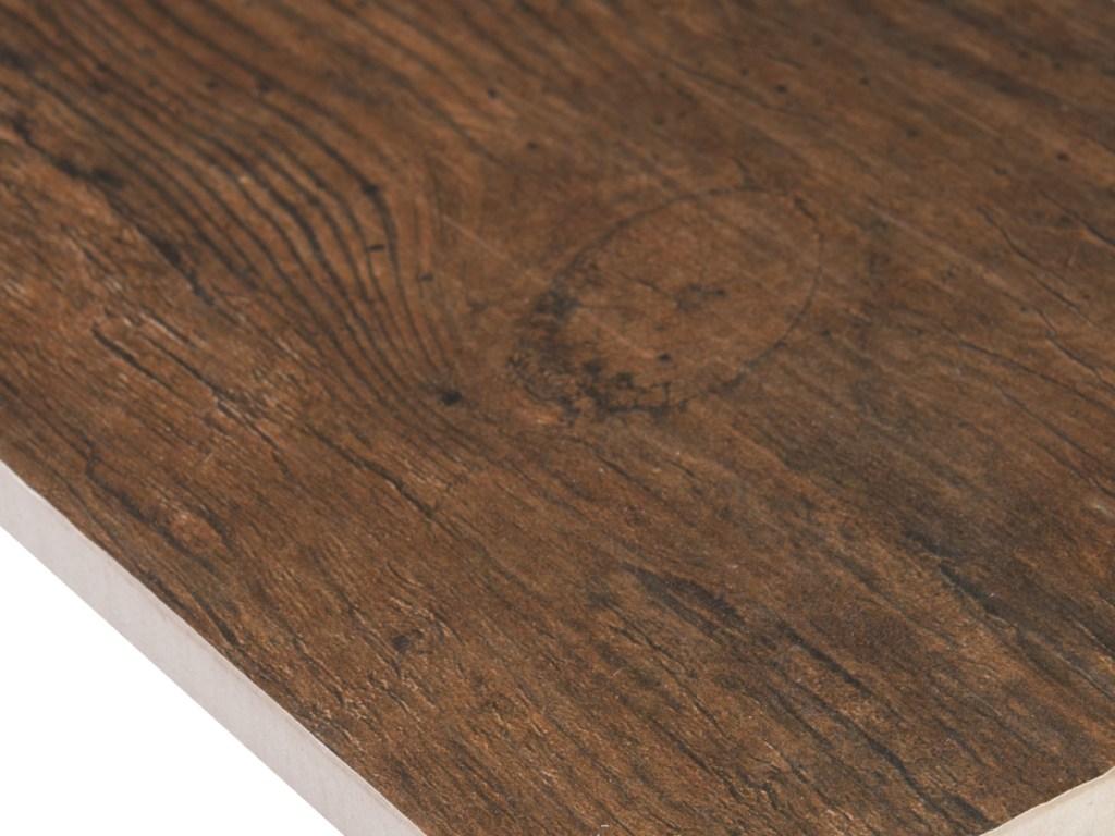piece of wood flooring