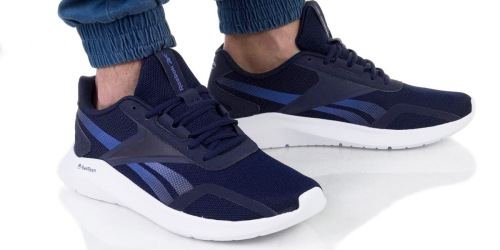 Reebok Energylux Running Shoes Only $24.99 Shipped (Regularly $60)