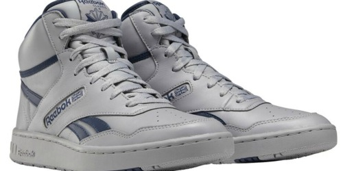 Reebok Retro Basketball Shoes Only $35 Shipped (Regularly $80)