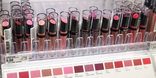 Revlon ColorStay Lipstick Just $1.90 Shipped on Amazon (Regularly $4.28)