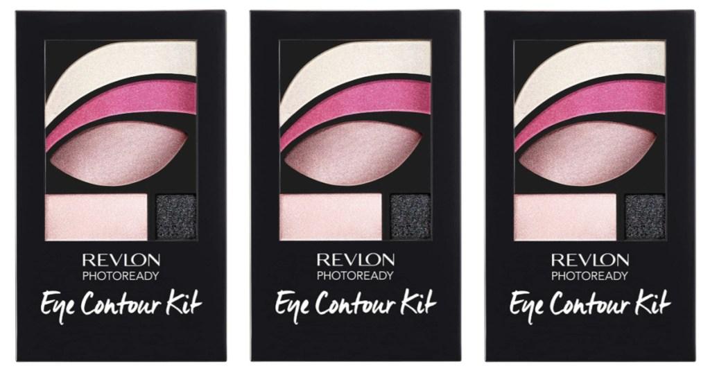 Revlon Photoready Eye Kit pop art