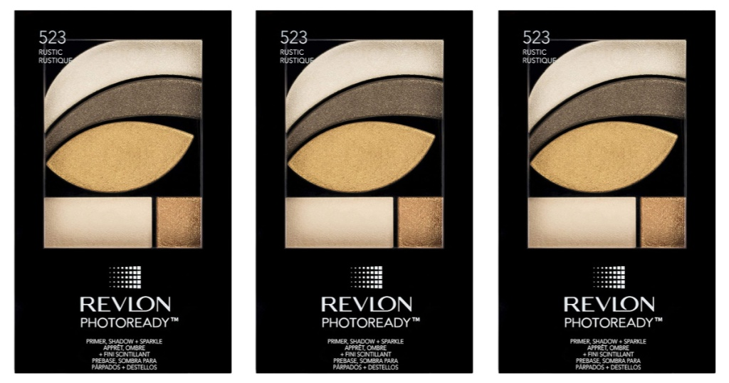 Revlon Photoready Eye Kit