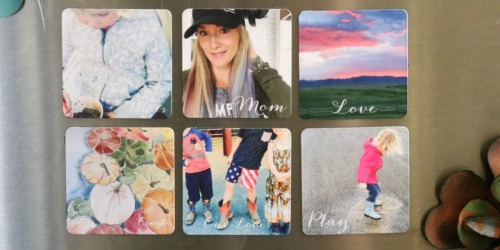 Unlimited Shutterfly Photo Magnets Only $1.99 Each | Custom Calendars Just $8.99 Shipped