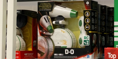 Star Wars Interactive Droid Just $19.99 on Walmart.com (Regularly $60)