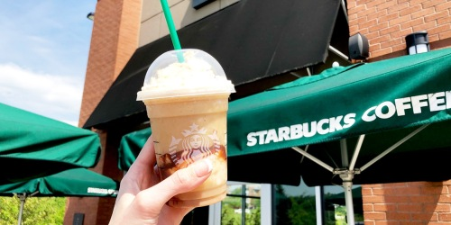 400 Starbucks Cafes Will Soon Be Closing