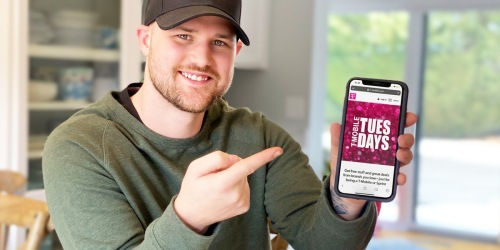 T-Mobile & Sprint Customers, Get Free MLB.TV Year-Long Subscription ($60 Value)