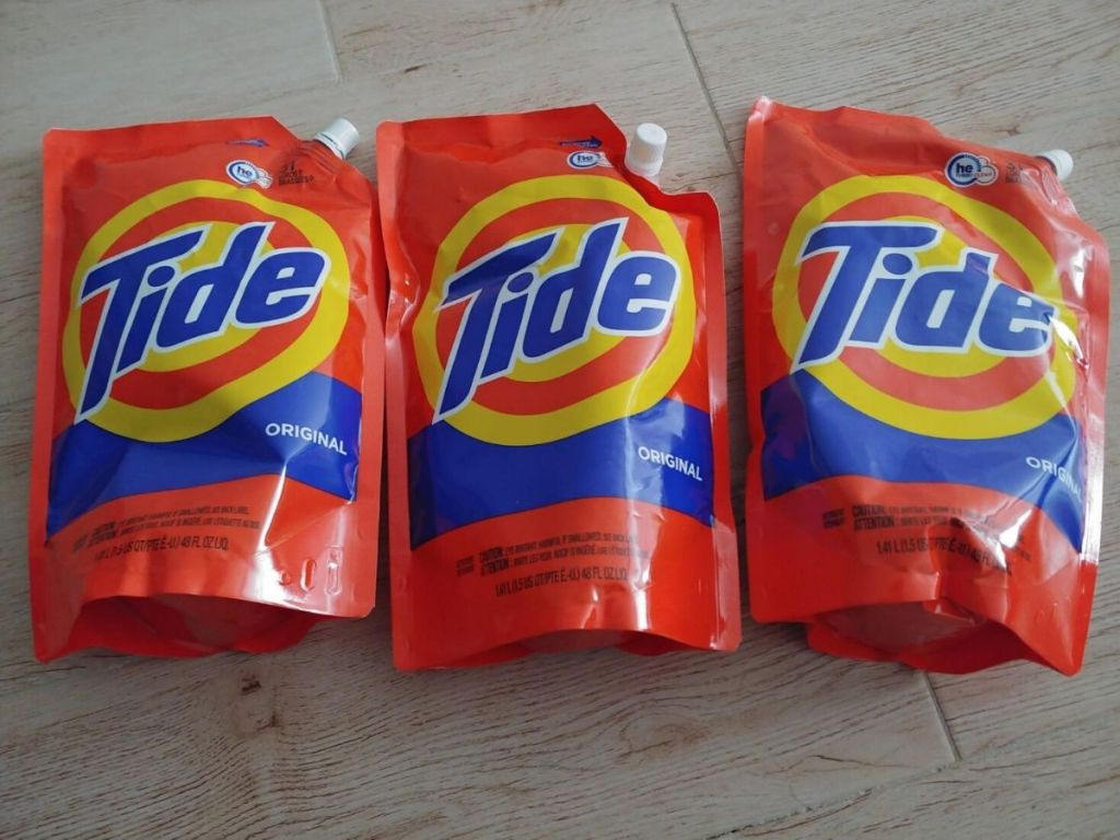 tide smart pouch 3-pack