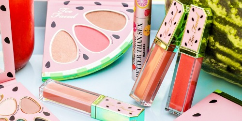 Too Faced Beauty Products from $5 (Regularly $20+) + Up to 75% Off Sale Items