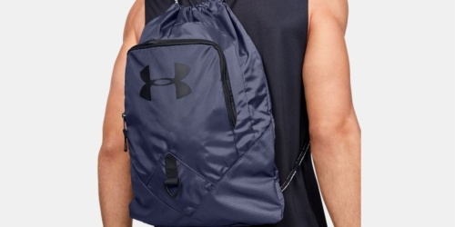 Under Armour Bags from $12.50 Shipped (Regularly $25+)