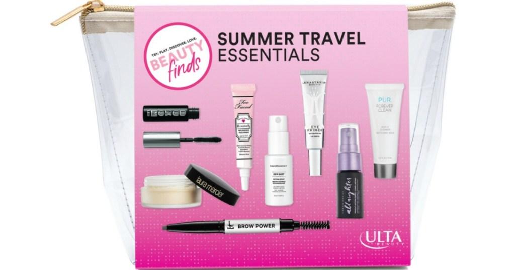 ULTA Summer Travels Set