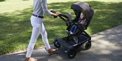 Graco Uno2Duo Stroller Just $164 Shipped (Regularly $270)