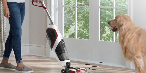 Over 40% Off Vacuums on The Home Depot | Shark, Dyson & More