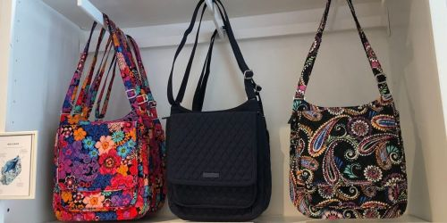 Up to 75% Off Vera Bradley Handbags and Accessories on Zulily.com