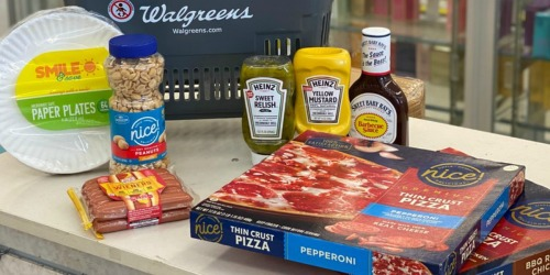 Best Walgreens Deals 6/28 – 7/4 | BOGO Free Condiments, Hot Dogs & More