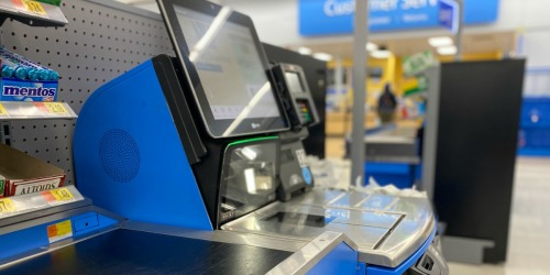 Walmart Tests Cashier-free Store in Arkansas | All Customers Must Use Self-Checkout
