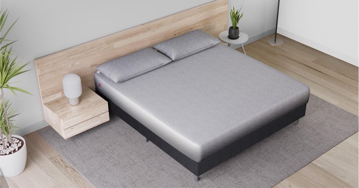 gray zoma mattress