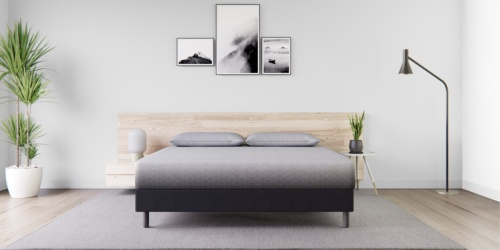 50% Off Zoma King & Queen Mattresses + FREE Shipping