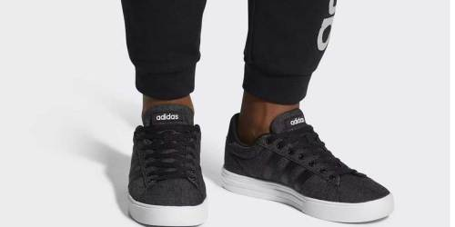 Adidas Men's Shoes Just $29 Shipped (Regularly $60)