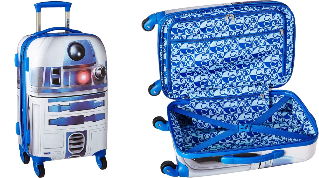 american tourister R2D2