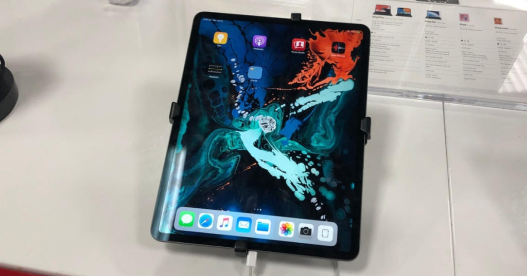 apple ipad 32 gb in store