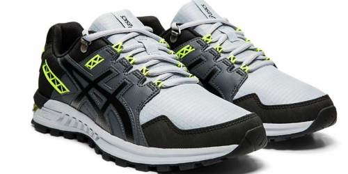 ASICS Men's Gel Running Shoes from $23.50 Shipped