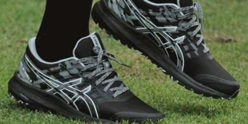 Up to 50% Off ASICS Shoes for The Whole Family