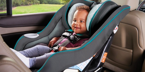 Graco Size4Me 65 Convertible Car Seat Only $101 Shipped (Regularly $180)