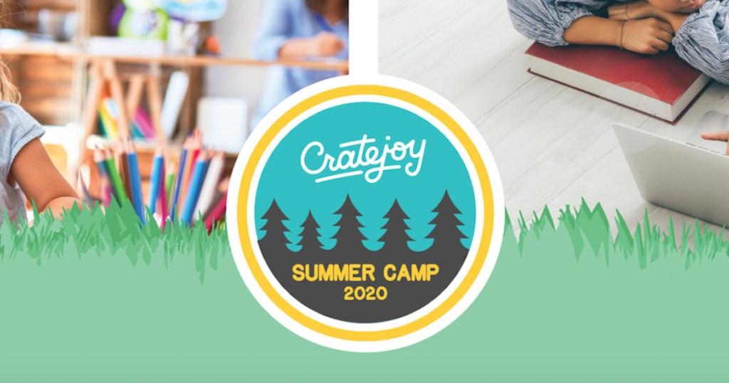 photo of cratejoy summer camp 2020