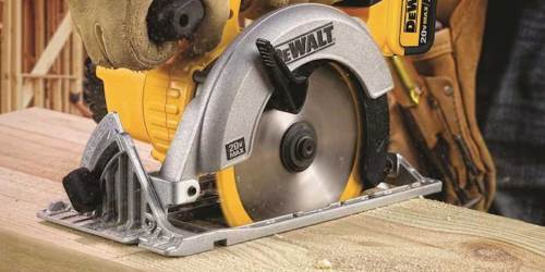 DeWalt Tool & Battery Kit from $129 at Lowe's (Regularly $248+) | Perfect Father's Day Gift