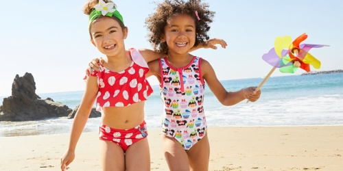Up to 50% Off Disney Beach Towels, Swimwear & More