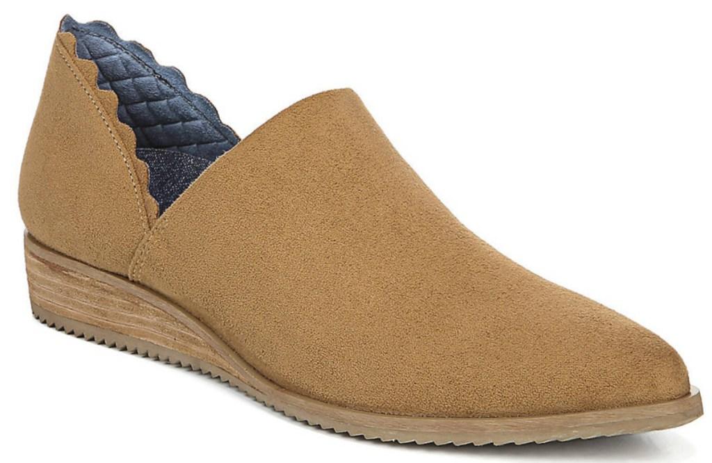 dr scholls kaley loafer
