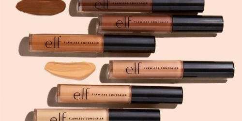 60% Off e.l.f. Cosmetics | Prices from $1.20