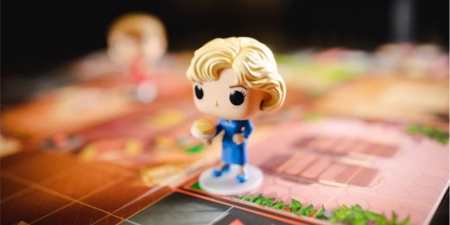 Funko POP! Golden Girls 100 Strategy Game Only $7.97 (Regularly $25)
