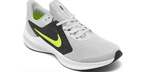 Nike Men's Running Shoes Just $33.75 Shipped on Macy's.com