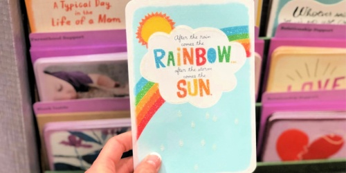 FREE Hallmark Greeting Card for Crown Rewards Members Every Month