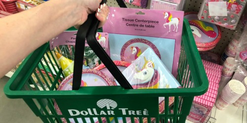 20 Things You Should Buy at Dollar Tree, 5 to Avoid, and 1 We Can't Agree On