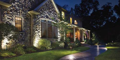 Outdoor Landscape Lighting from $23 on HomeDepot.com