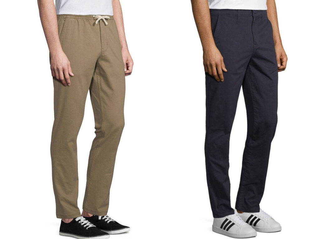 jcpenney mens apparel