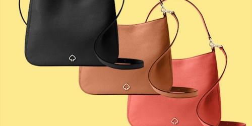 Kate Spade Kailee Shoulder Bag Just $89 Shipped (Regularly $399)