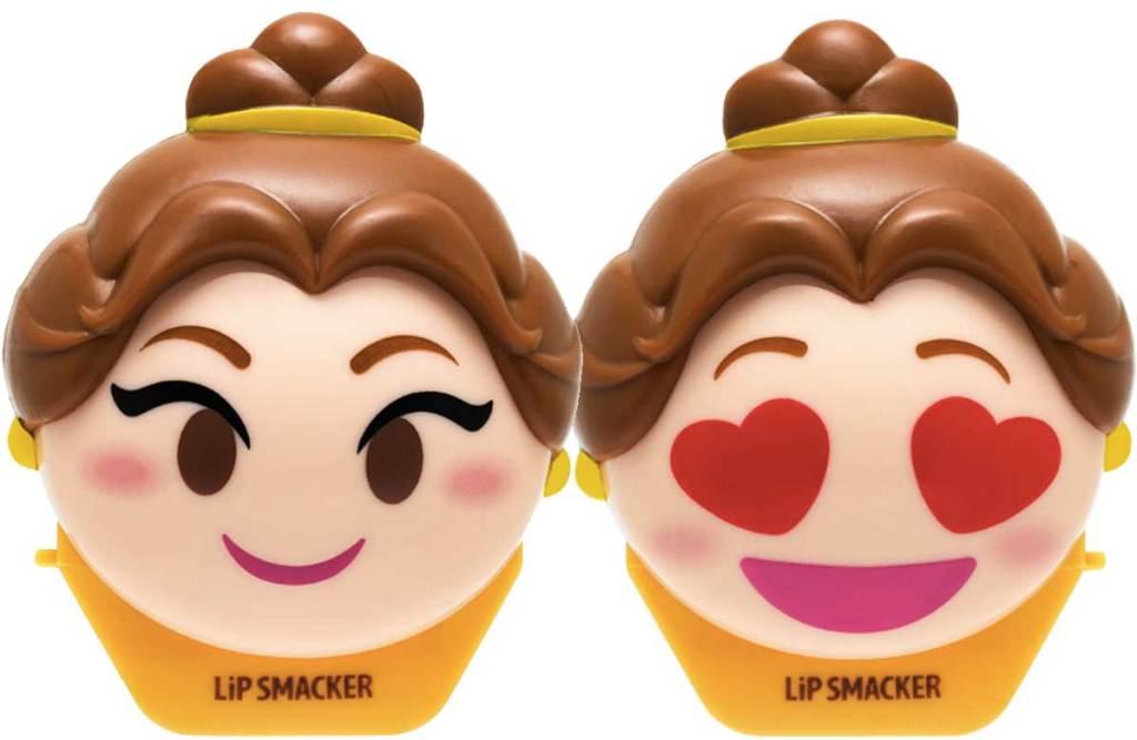 disney belle lip smacker two sided lip balm