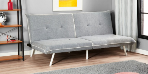 Oversized Full-XL Futon Only $199 Shipped on Walmart.com (Regularly $270)