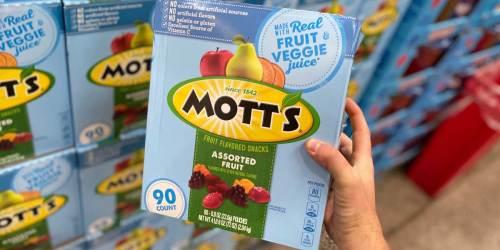 7 Snack & Beverage Deals to Snag at Costco