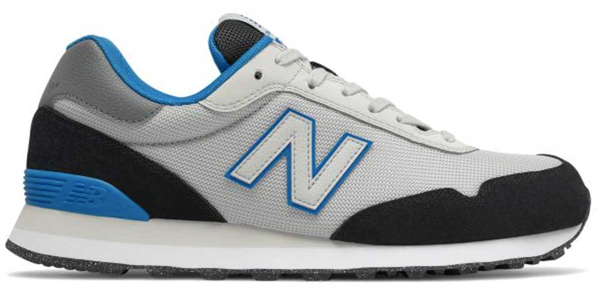 men's white and blue running shoes