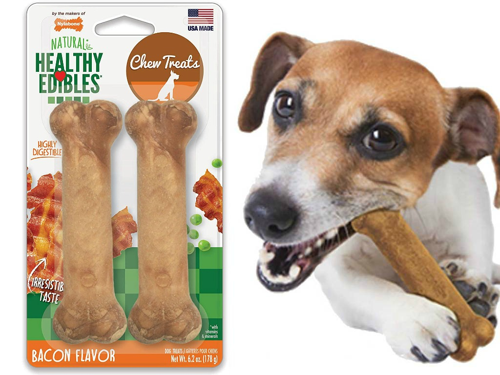 nylabone Healthy Edible Bones
