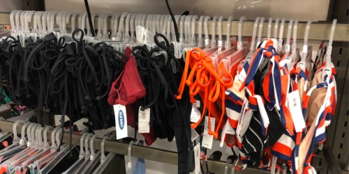 Old Navy Swimwear for the Entire Family as Low as $7