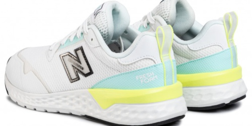 New Balance Women's Shoes Only $32.99 Shipped (Regularly $75)